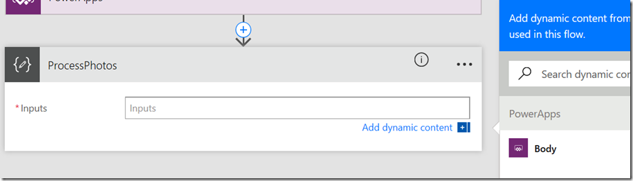 A Filename Generation Example for PowerApps with Flow