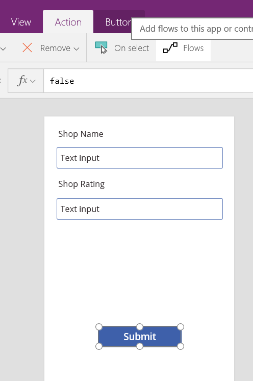 PowerApps, Flow and Managed Metadata fields–part 1 – CleverWorkarounds