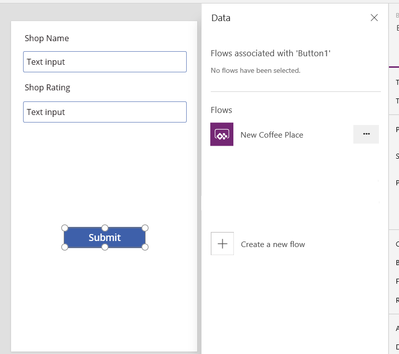 PowerApps, Flow and Managed Metadata fields–part 1